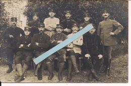 Perigueux 73eme Regiment 'infanterie Territoriale Tenues Ersatz Poilus Tranchées 1914-1918 Ww1 1wk - War, Military