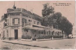 EVREUX - ( Eure ) - Hôtel De La Biche - Evreux