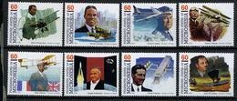 1996 - MICRONESIA -  Catg.. Mi. 514-521 -  NH - (I-SRA3207.32) - Micronesia
