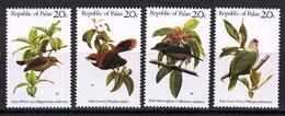 1983 - PALAU -  Catg.. Mi. 5/8 -  NH - (I-SRA3207.32) - Palau