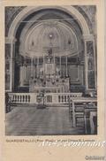 GUARDISTALLO (Prov.Pisa)_Interno Chiesa S.Lorenzo_Vg Il 31/8/1911 X Asti_ORIGINALI 100%_2 Scann- - Pisa