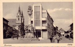 ALTE AK  KOMAROM / Ungarn  - Latkep - Ca. 1941 - Hongarije