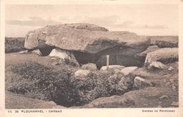 56 - Plouharnel - Carnac - Dolmens De Rondossec - Sonstige Gemeinden