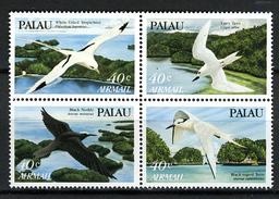 1984 - PALAU -  Catg.. Mi. 47/50 -  NH - (I-SRA3207.31) - Palau