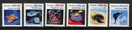 1985 - PALAU -  Catg.. Mi. 74/79 -  NH - (I-SRA3207.31)