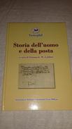 5scan STORIA DELL'UOMO E DELLA POSTA Filatelia Gabbini AICPM FSFI Libro 228pag. History Ww2 - Filatelia E Storia Postale