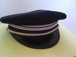 Casquette - Polizei