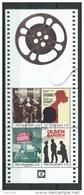 Danemark 2000 Bloc Feuillet N°2 Oblitéré Issu Du Carnet C1258 Le 20ème Siècle