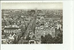 Bruxelles Panorama Depuis Le P.S. Building - Bruxelles-ville