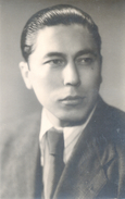 ATAHUALPA YUPANQUI AUTOGRAFO SOBRE TARJETA POSTAL CIRCA 1937 RARE TRES BON ETAT TOP COLLECTION AUTOGRAPHE