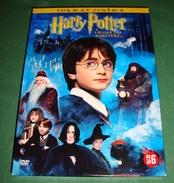 Dvd Zone 2 Harry Potter à L'école Des Sorciers (2001) Édition 2dvd Harry Potter And The Sorcerer's Stone Vf+Vostf - Sciences-Fictions Et Fantaisie