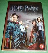 Dvd Zone 2 Harry Potter Et La Coupe De Feu (2006) 2 DVD Édition Spéciale Harry Potter And The Goblet Of Fire  Vf+Vostfr - Science-Fiction & Fantasy