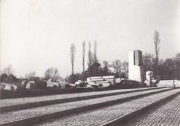 AUSCHWITZ BRZEZINKA POLAND 1968 - Pologne
