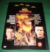 Dvd Zone La Tour Infernale (1974) The Towering Inferno Vf+Vostfr - Klassiekers