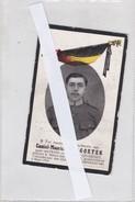 Camiel Maurice Depoorter Geboren Steene Gesneuveld Stuyvekenskerke 6 Maart 1918 Oorlog 14/18 - Religion & Esotérisme