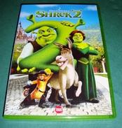 Dvd Zone 2 Shrek 2 (2004) Vf+Vostfr - Animatie