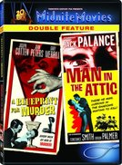 Dvd Zone 1 Man In The Attic / A Blueprint For Murder Double Feature Collection Midnite Movies Vo+Vostfr - Klassiekers