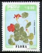 PERU-Mi. 1328-N S Goma -PER-7110 - Peru