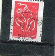 FRANCE. 2005. SCOTT 3087. COIL STAMPS