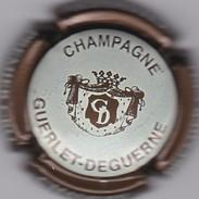 GUERLET DEGUERNE - Champagne