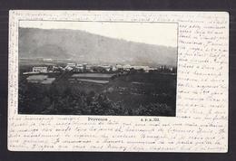 CPA SUISSE - PROVENCE - Très Jolie Vue Générale Du Village ( Pas Dans Libellé ) - TB Verso Voyagée 1901 - VD Waadt