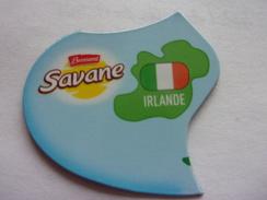 Magnet Savane Brossard Irlande - Tourisme