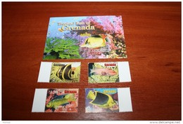 Fish 2010  Grenada - Fishes