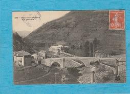 Pont De Veyrières ( Cantal ). - Vue Générale. - Autres Communes