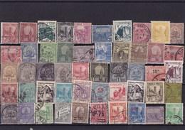 TUNISIE : Y&T : Lot De 50 Timbres Oblitérés - Tunisie (1956-...)
