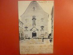 Verviers : Eglise Saint-Joseph -ANIMATION (V1882) - Verviers