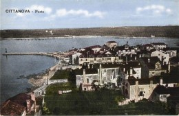 ** T1 Novigrad, Cittanova, Cittanuova; Port - Unclassified