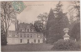 Chateau De La Vallée - France