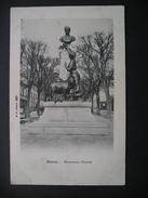 Melun-Monument Pasteur
