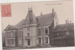Chateau De Sauverie - France