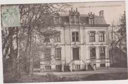 Chateau De La Plaine Saint Ouen - France