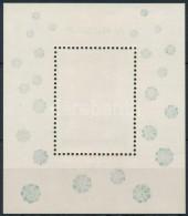 ** 1980 Bélyegnap Blokk, átszivárgó Színnyomat - Stamps