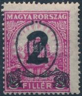 ** 1932 KisegítÅ' 518 (25.000) - Stamps