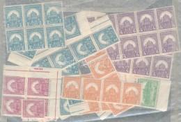 ** 1928 PengÅ'-fillér II. 13 Klf A érték Másodpéldányokkal, Közte... - Stamps