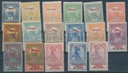 ** 1914 Hadisegély (I.) Próbanyomat Szép MinÅ'ségben (80.000) - Stamps
