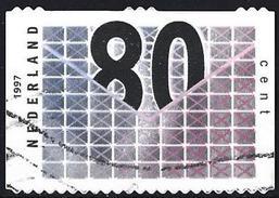 Netherlands 1997 - Stamp For Business Post ( Mi 1603 - YT 1579 ) - 1980-... (Beatrix)
