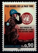 Vereinte Nationen Genf 1989 - UNO ONU - MiNr 175 - Ungebraucht