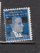 HATAY 1939 * - 1934-39 Sandjak Alexandrette & Hatay