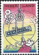 Netherlands 1997 - Move House Stamps ( Mi 1605 - YT 1567 ) - Oblitérés