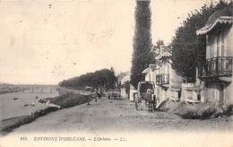 ¤¤  -  162   -  Environs D' ORLEANS  - L'Orbette   -  ¤¤ - Orleans