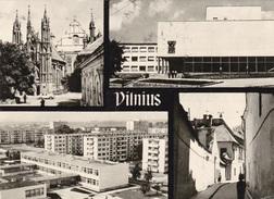 VILNIUS - VG AUTENTICA 100% - Lituania