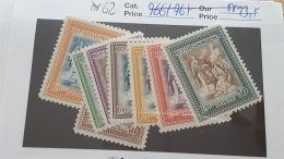 LOT 342420 TIMBRE DE ST MARIN NEUF** VALEUR 62 EUROS