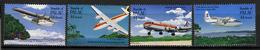 1985 - PALAU -  Catg.. Mi. 92/95 -  NH - (I-SRA3207.33)