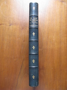 La Tour Du Temple Pendant La Captivité De Louis XVI Roi De France . Journal De Ce Qui C'est Passé, Par Cléry Paris 1861 - Livres, BD, Revues