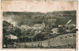 Gendron Celles, Panorama De Celles (pk32671) - Houyet