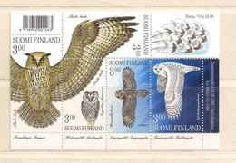 FINLANDE  ( D17 - 9629 )   1998  N° YVERT ETV TELLIER  N°  19    N**
